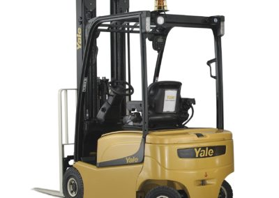 Wózek Widłowy Yale GLP20SVX